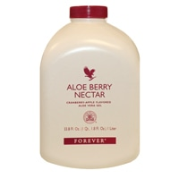 Aloe Berry Bectar