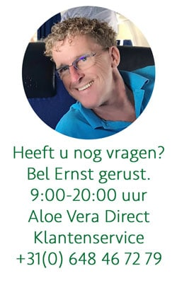 Aloe Vera Direct Service Telefoon