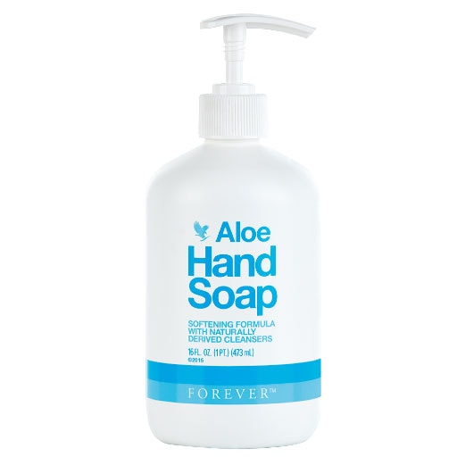 Aloe Hand Face Soap