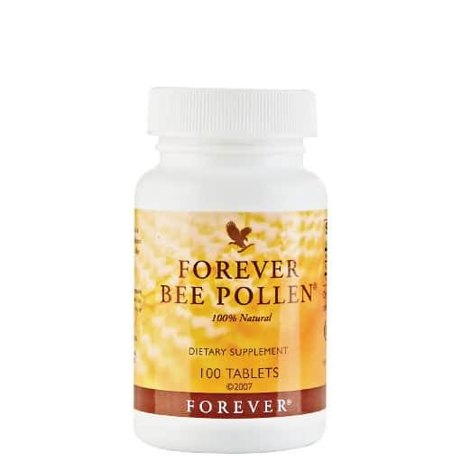 Forever Bijen Pollen