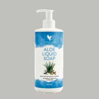 Aloe Hand Face Soap